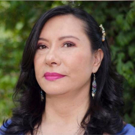 Jeannette Romero