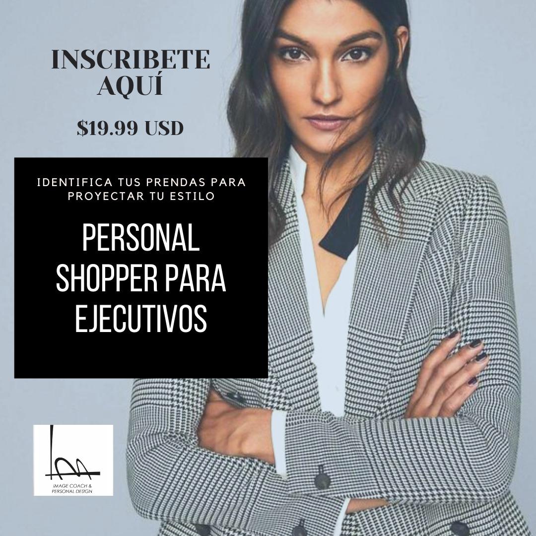 Curso Fondo de Armario & Personal Shopper